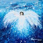 """""""Healing Angel #4 new"""" by kumebryant"""