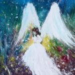 """""""Healing Angel 2"""" by kumebryant"""