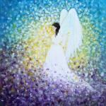 """""""Healing Angel 3"""" by kumebryant"""
