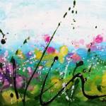 """""""Garden Party"""" by kumebryant"""