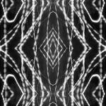"""tmp_17056-Black & White Abstract Light Streaks #31"" by nawfalnur"