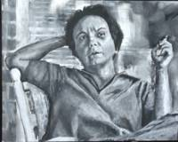 In Memory of Nelle Harper Lee