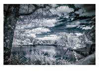 sharon woods lake ir2