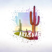 DoubleExposure_States_Arizona