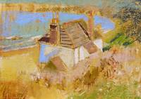 Seaside Cottage, Swanage
