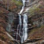 """Toms Creek Falls 3"" by BLPhoto"