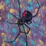 """Black Widow"" by creese"