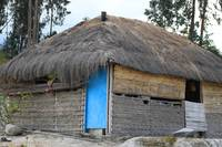 House With a Thatched Roof