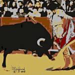 """El Matador"" by davegafford"