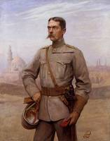 Frederick Goodall - Horatio Herbert Kitchener, 1st