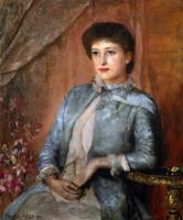 George Frank Miles - Lillie Langtry 1884