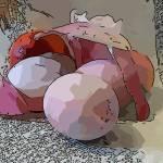"""16 01117 cartoon"" by crescenti"