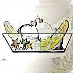 """""""Banana Split"""" by nemo1"""