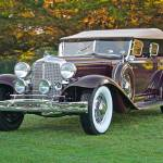 """1931 Chrysler CG Imperial Dual Cowl Phaeton"" by FatKatPhotography"