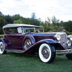 """1931 Chrysler CG Imperial Dual Cowl Phaeton II"" by FatKatPhotography"