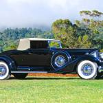 """1933 Packard 1005 Roadster I"" by FatKatPhotography"