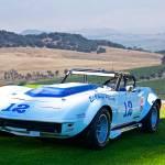 """1968 Corvette Vintage Racecar III"" by FatKatPhotography"