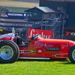 """1948 Ford Sprint Car II"" by FatKatPhotography"