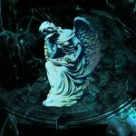 """Techno Angel"" by ecolosimo"