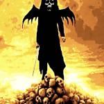 """Evil Terror"" by davegafford"