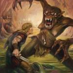 """Beowulf"