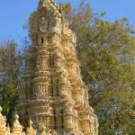 """Shri Swetha Varahaswamy Temple"" by MiniArora"