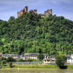 """""""Schönburg Castle"""" by TomGomez"""