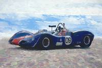 Vintage Can Am Racecar Entry 09