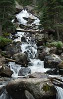 Calypso Cascades, Rocky Mountain National Park
