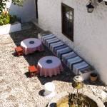 """Ottoman House Courtyard"" by raetucker"