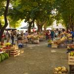 """Trebinje City Market"" by raetucker"