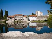 Reflections of Trebinje