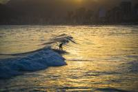 Magic of Surfing
