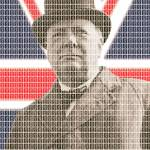 """Winston Churchill"" by garyhogben"