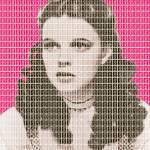 """Dorothy - Pink"" by garyhogben"