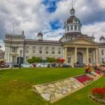 """Kingston City Hall"" by lightbehaviour"