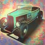 """Hotrod17_GS"" by gsimanson"