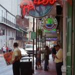 """""""New Orleans Neon"""" by Ffooter"""