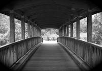 Little Tennessee Greenway Covered Bridge