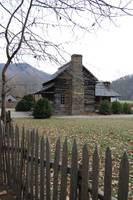 Great Smokies Farmhouse