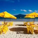 """Bar at the beach"" by felixpadrosa"