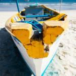 """Fishing boat"" by felixpadrosa"