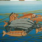 """""""BALI HAI SWIMMERS"""" by ROFFEART"""