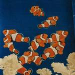 """""""CLOWN FISHES"""" by ROFFEART"""