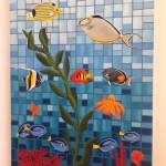 """""""ACUARIO TROPICAL"""" by ROFFEART"""