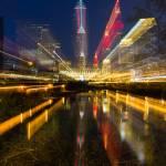 """Cleveland Time Warp"" by cyorkphoto"