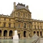 """Louvre Study 1"" by robertmeyerslussier"