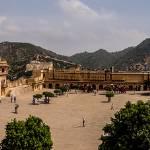 """Jaipur-1-3"" by cybergypsie"