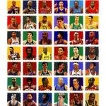 """NBA_ALLTIMES"" by taylansoyturk"