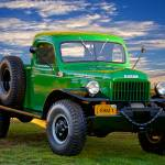 """1949 Dodge Power Wagon"